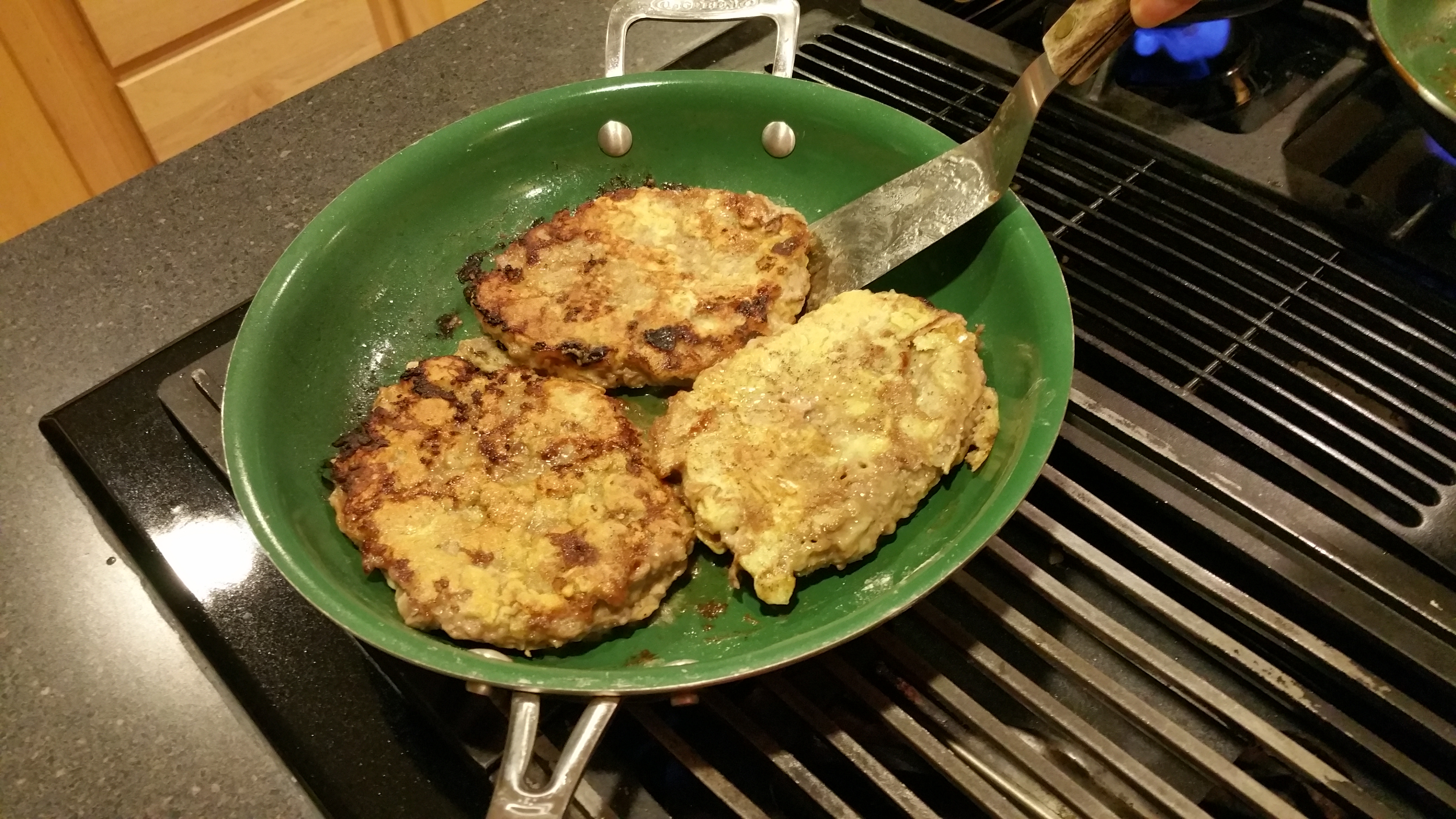 Gluten Free Chicken Fried Steak3